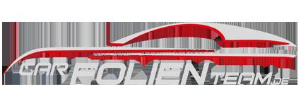 CarFolienTeam Logo